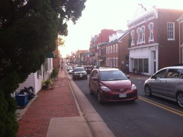 Historic Leesburg