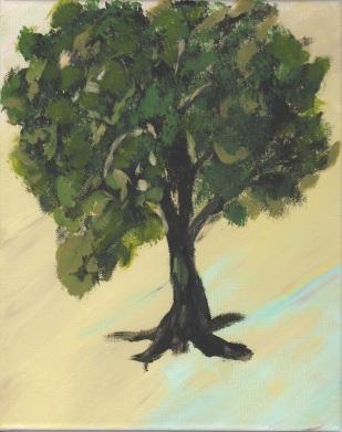 Janelle's Tree