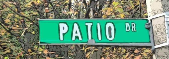 Patio-Drive