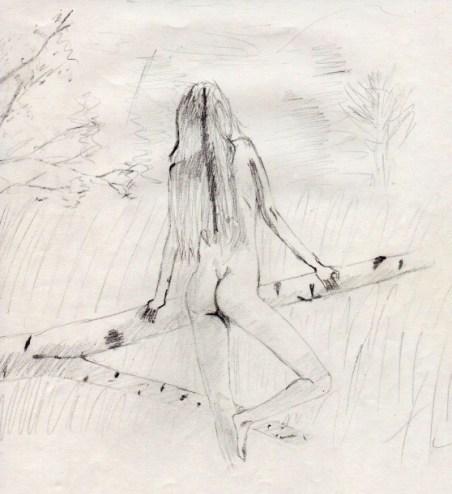 nude-outdoors-girl-tree